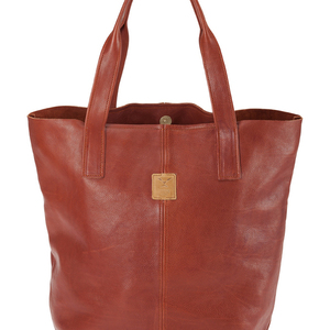 Medium Angle Tote Bag