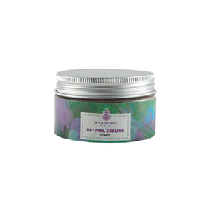 Natural Cooling Cream
