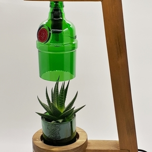 Tanqueray Wood Lamp - πορτατίφ, Black Friday