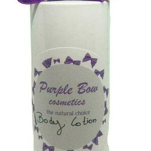 BODY LOTION BUBBLE BERRY